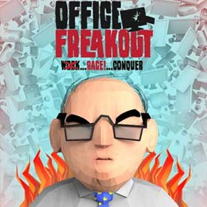 Office Freakout Digital Download Price Comparison