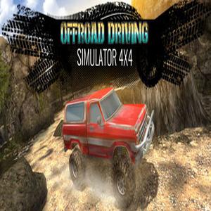 Offroad Driving Simulator 4x4