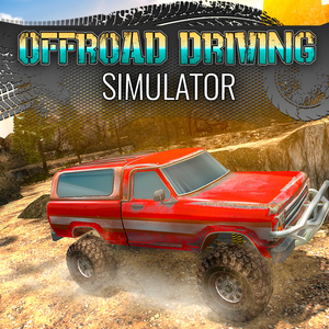 Offroad Driving Simulator 4x4 Trucks & SUV Trophy