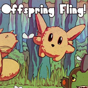 Offspring Fling! Digital Download Price Comparison