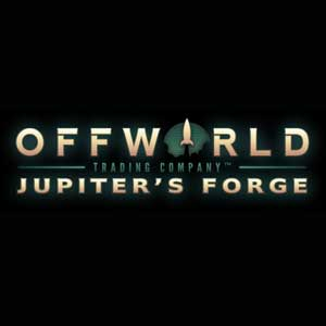 Offworld Trading Company Jupiters Forge Expansion Pack Digital Download Price Comparison