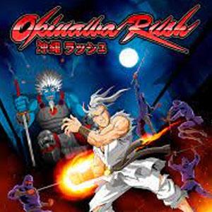 Okinawa Rush Xbox Series Price Comparison