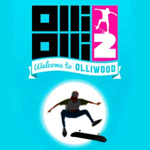 OlliOlli 2 Welcome to Olliwood Ps4 Code Price Comparison