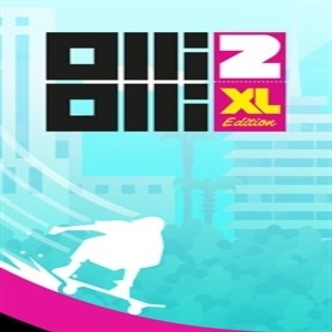 OlliOlli2 XL Edition