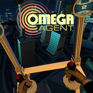 Omega Agent Digital Download Price Comparison