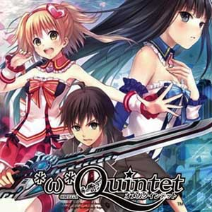 Omega Quintet Ps4 Code Price Comparison
