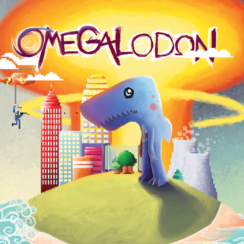 Omegalodon Digital Download Price Comparison