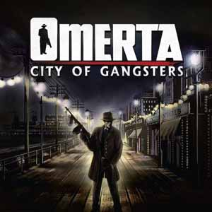 Omerta City of Gangsters Xbox 360 Code Price Comparison