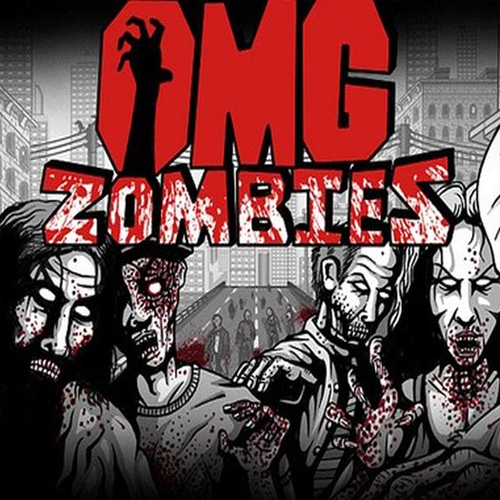 Omg Zombies Digital Download Price Comparison