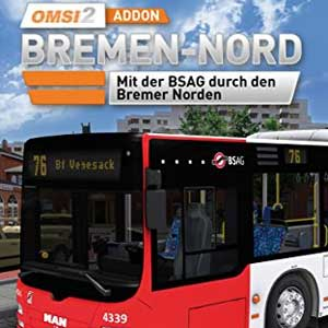 OMSI 2 Add-on Bremen-Nord Digital Download Price Comparison