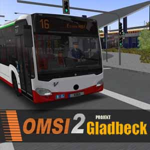 OMSI 2 Add-On Projekt Gladbeck Digital Download Price Comparison