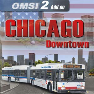 Omsi 2 Chicago Downtown Add-On Digital Download Price Comparison