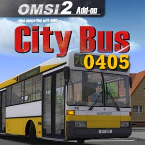 OMSI 2 Citybus O405 Digital Download Price Comparison