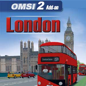 OMSI 2 London Add-On Digital Download Price Comparison