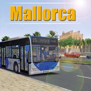 OMSI 2 Mallorca Add-On Digital Download Price Comparison