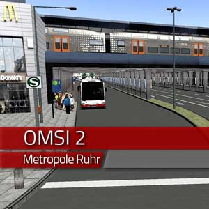 OMSI 2 Metropole Ruhr Add-On Digital Download Price Comparison