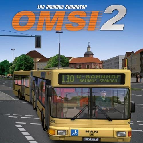 OMSI 2 Omnibus Simulator Digital Download Price Comparison
