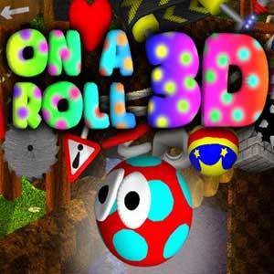 On A Roll 3D Xbox One Digital & Box Price Comparison