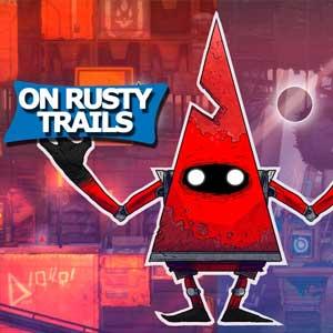 On Rusty Trails