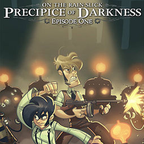 On the Rain-Slick Precipice of Darkness Episode One Digital Download Price Comparison