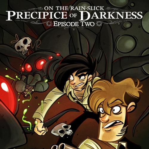 On the Rain-Slick Precipice of Darkness Episode Two Digital Download Price Comparison