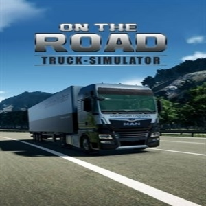 On The Road The Truck Simulator Xbox One Price Comparison