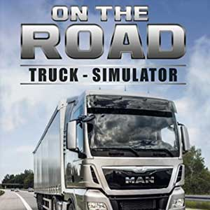 On The Road Truck Simulator Digital Download Price Comparison