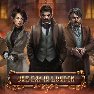 One day in London Digital Download Price Comparison