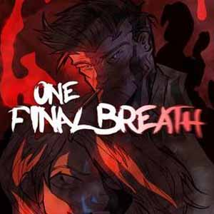 One Final Breath Digital Download Price Comparison