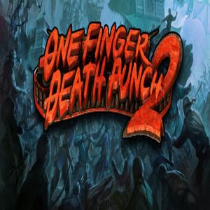 One Finger Death Punch 2 Ps4 Digital & Box Price Comparison