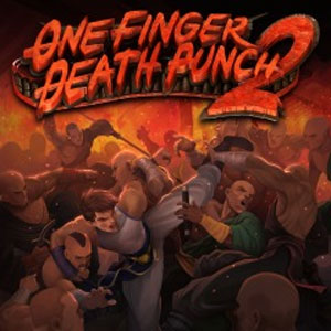 One Finger Death Punch 2 Xbox Series X Price Comparison