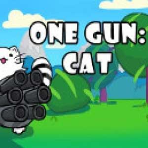 One Gun Cat
