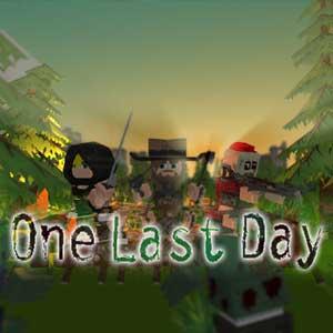 One Last Day Digital Download Price Comparison