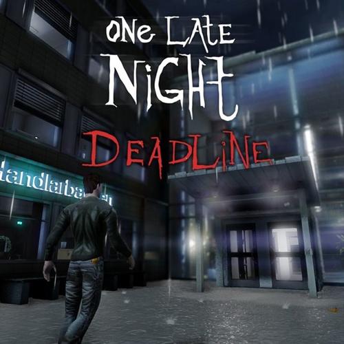 One Late Night Deadline Digital Download Price Comparison