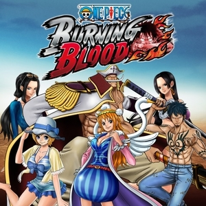 One Piece Burning Blood Costume Pack