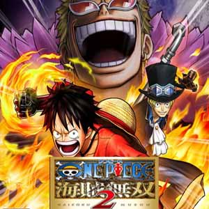One Piece Pirate Warriors 2 PS3 Code Price Comparison