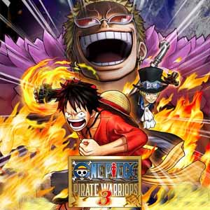 One Piece Pirate Warriors 3 Ps3 Code Price Comparison
