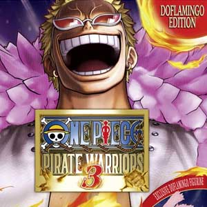 One Piece Pirates Warriors 3 Doflamingo Edition Ps4 Code Price Comparison