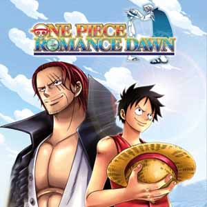 Buy One Piece Romance Dawn Nintendo 3DS Download Code Compare Prices