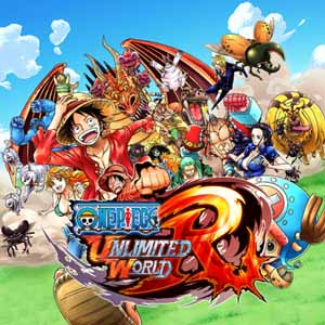 One Piece Unlimited World Red Straw Hat Ps3 Code Price Comparison