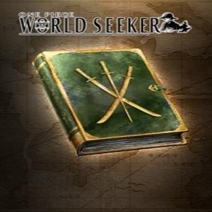 ONE PIECE World Seeker Extra Episode 1 Void Mirror Prototype