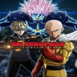 One Punch Man A Hero Nobody Knows Xbox Series Price Comparison