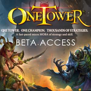 One Tower Beta Access Digital Download Price Comparison