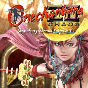 Onechanbara Z2 Chaos Strawberry Banana Surprise Y Digital Download Price Comparison