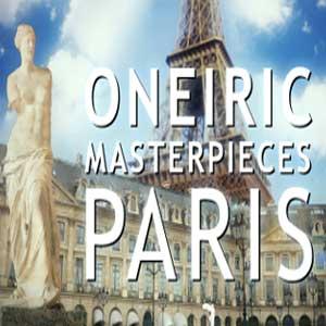 Oneiric Masterpieces Paris Digital Download Price Comparison