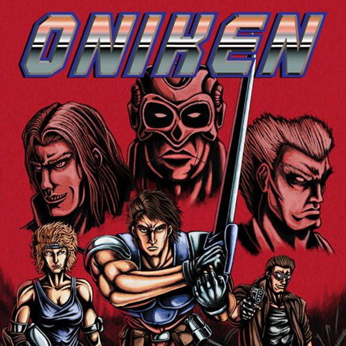 Oniken Digital Download Price Comparison