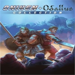 Oniken Unstoppable Edition & Odallus The Dark Call Bundle