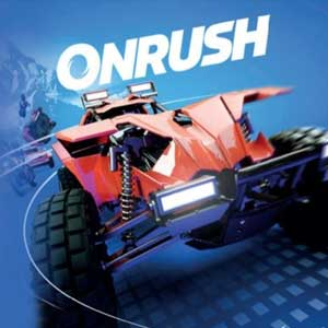 Onrush PS4 Code Price Comparison