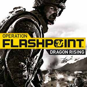 Operation Flashpoint Dragon Rising Xbox 360 Code Price Comparison