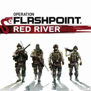 Operation Flashpoint Red River Xbox 360 Code Price Comparison